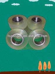 rubber bushing parts