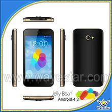 mobile phone 2014 GSM dual sim google market android 4.2