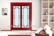 classical design china door interior