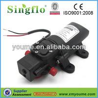 SINGFLO Hot item dc pesticide pump spray