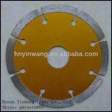 Resin Bond Diamond Hard Metal Cutting Tools