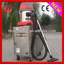 2013 hot sale LPG mobile steam jet car wash/high pressure hot water jet