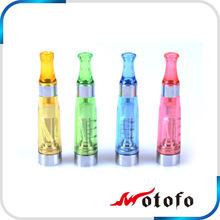 wotofo 2013 high quality Clear atomizer electric cigarette ego w,cgo ce4/ego twist/ego battery .ego ce4 drip tip