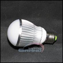 2015 gu10 gu5.3 e14 e27 led bulb zhongtian