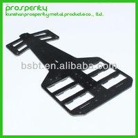 carbon fiber beam manufacturing
