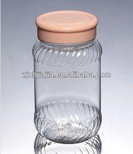 Plastic Containers 1 Gallon