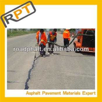hot applied crack sealant for longitudinal crack