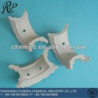 Ceramic Super Intalox Saddle Ring, Endurance Saddles