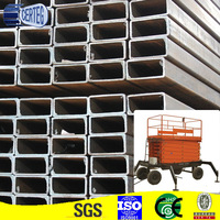 ductile iron k9 pipe specifications for hoistable platform lift