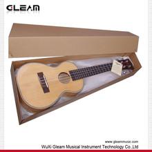 Spruce Rosewood 24 inch Ukulele Guitar
