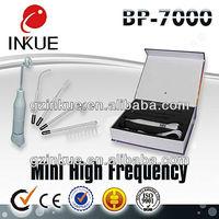 BP-7000 high frequency facial machine/kerastase hair treatment