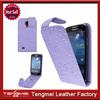 Bling Diamond Flip PU Leather Case Cover For Samsung Galaxy S4 Mini i9190,Bling Bling Case For Samsung S4 Mini