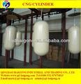 Cng tanque / cilindro de gnv para carro
