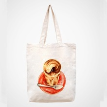 Printed Foldable Shopping Bag for Promotion