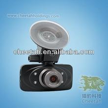 Factory supply China low price Ambarella Solution 1080p Car Dvr,with GPS,G-sensor and good night vision car dvr hd