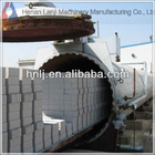 AAC production line/aac block supplier