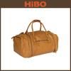 Full Genuine leather duffle travel bag