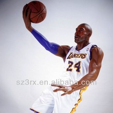 NBA SERIES 24 KOBE BRYANT LAKERS Basketball Figure