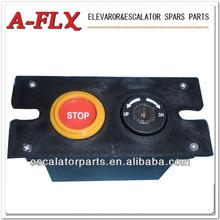 AF-QT1097 Escalator switch assembly, escalator switch sensor box