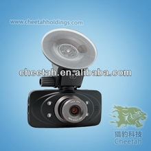 Factory supply China low price Ambarella Solution 1080p Car Dvr,with GPS,G-sensor and good night vision camera extreme sports