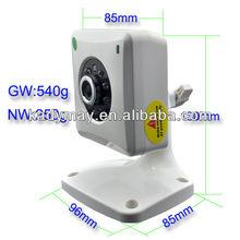 Cube wifi indoor 300k pixel cmos mini digital still camera !!!