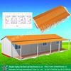 economical prefab light steel structure villa