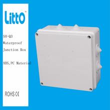 SH-Q3 Electrical IP68 Waterproof Junction Box