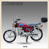 Chinese 70cc 110cc Mini Motorcycles for Ukarine Market