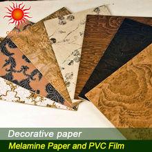 furniture self-adhesive decorative paper