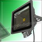 2014 Hot Sale CE Approved Solar LED Flood Light with Motion Sensor