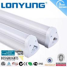 2014 waterproof fluorescent fixture smd3014 or smd2835 t8 IP65 usa illumination lighting