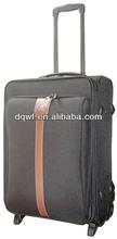 2013 Hotest designed style travel trolley luggage bag Boy 24 inch Suitcase