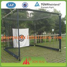 Nylon/HDPE Golf Practice/Training Sports Net backyard/indoor/outdoor