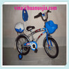 High seat backrest with competitive price kids bike/children bike