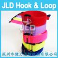 Personalizado& hook loop velcro ternos