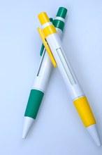 Hot Sale Customized Window Message Pen 5000 pcs MOQ