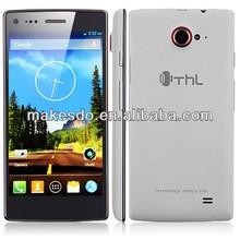 "Monkey King THL W11 Smart Phone Android 4.2 MTK6589T Quad Core 1.5GHz Camera 13MP+13MP 5"" FHD Retina Screen Dual SIM Card 1G 16G"