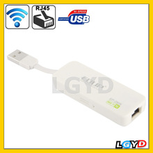 High quality EDUP EP-2906 Mini 150Mbps Wireless AP / Client Adapter