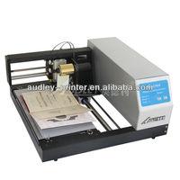 Digital gold foil printer,thermal A4 size foil printer-ADL-3050C