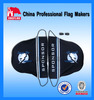 Flag for car decoration item with car wing mirror cover flag