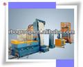 17ds( 0.4- 1.8) tipo de engranajes de alta velocidad de cobre intermedio de alambre máquina de dibujo( carrete de alambre estante)