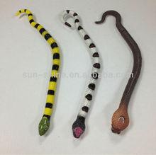 snake shaped rubber ball pen animal shaped pen novelty pen for kids