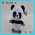 New Type soft cute panda