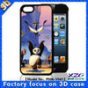 2014 wholesale for iphone 5 custom back cover case