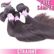 2014 China most fashionable U-Tip/Nail Hair Extension fashion wig brazilain straight hair