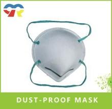 active carbon dust-proof disposable n95 ffp2 ffp3 dust mask