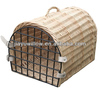 Cheap empty dog house dog cage pet house baskets for pet sleeping