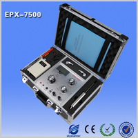 Metal detector gold and diamond long range detector EPX-7500 Gold Detecting Machine