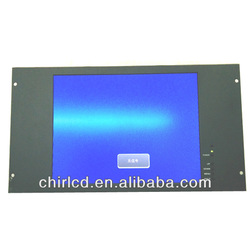 15 inch Customize Industrial LCD Monitor