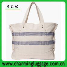 Plain tote bags promotion